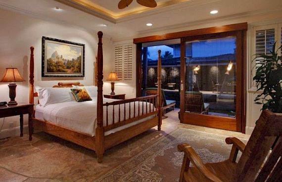 Exotic Hawaii Retreat with Astonishing Features and Amazing Views - Swaying Palms (18)