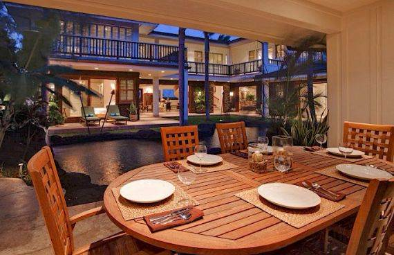 Exotic Hawaii Retreat with Astonishing Features and Amazing Views - Swaying Palms (23)
