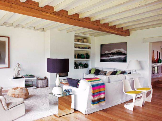 Family Holiday Country Home Spain (1)