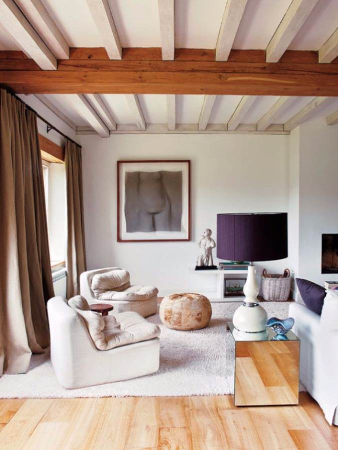 Family Holiday Country Home Spain (2)