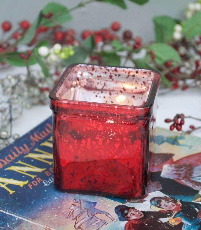 Handmade Candle Decoration DIY Ideas (12)