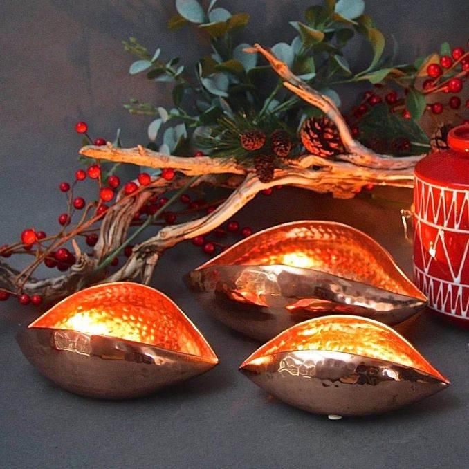 Handmade Candle Decoration DIY Ideas (16)