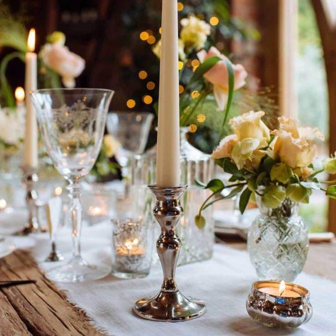 Handmade Candle Decoration DIY Ideas (17)