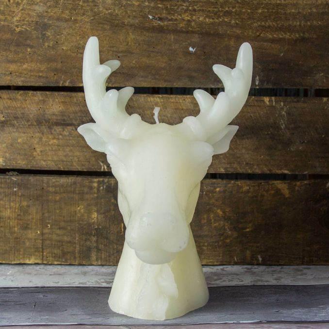 Handmade Candle Decoration DIY Ideas (19)