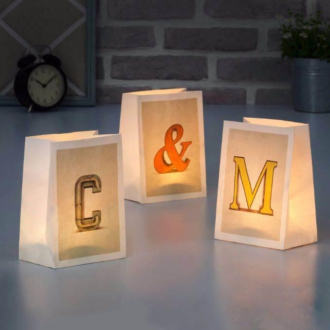 Handmade Candle Decoration DIY Ideas (2)