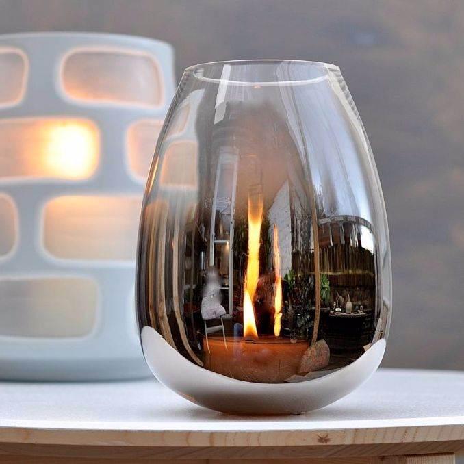 Handmade Candle Decoration DIY Ideas (21)