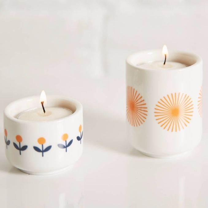 Handmade Candle Decoration DIY Ideas (6)