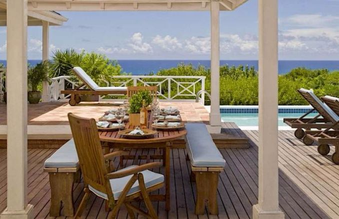 Lively, Colorful Holiday Retreat Celebrate Caribbean Paradise- La Croisette (10)