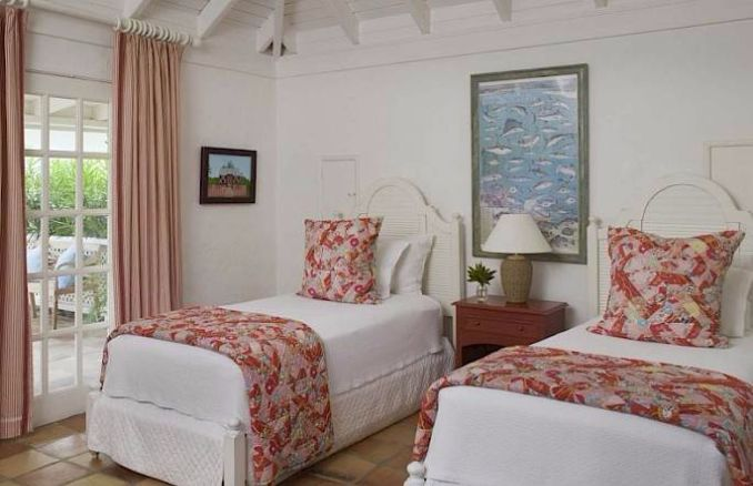 Lively, Colorful Holiday Retreat Celebrate Caribbean Paradise- La Croisette (18)