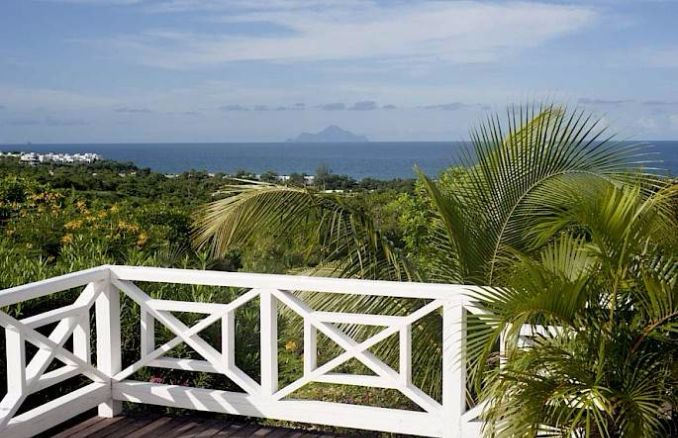 Lively, Colorful Holiday Retreat Celebrate Caribbean Paradise- La Croisette (24)