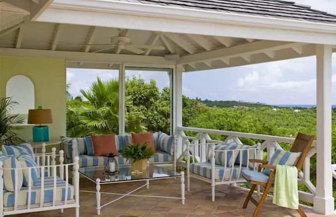 Lively, Colorful Holiday Retreat Celebrate Caribbean Paradise- La Croisette (5)