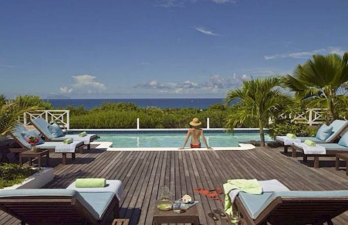 Lively, Colorful Holiday Retreat Celebrate Caribbean Paradise- La Croisette (6)