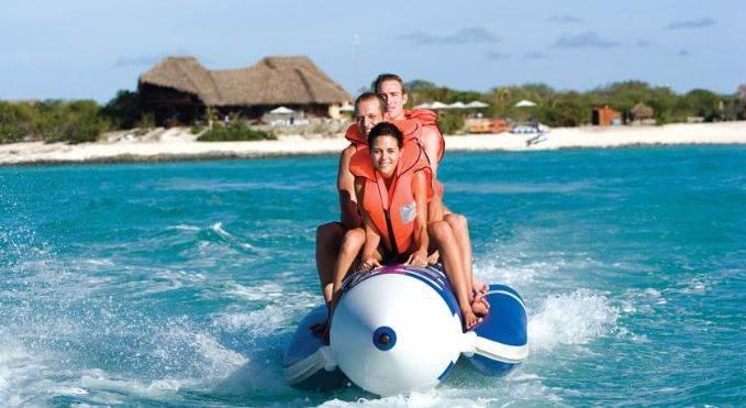 Mozambique, Anantara Medjumbe Island Resort (11)