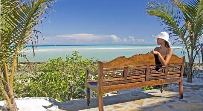 Mozambique, Anantara Medjumbe Island Resort (12)