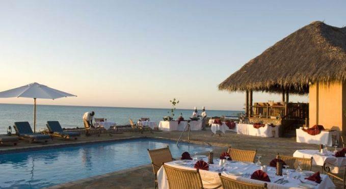 Mozambique, Anantara Medjumbe Island Resort (17)