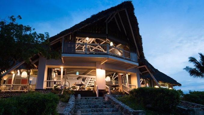 Mozambique, Anantara Medjumbe Island Resort (2)