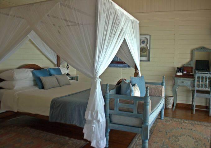 Mozambique, Anantara Medjumbe Island Resort (22)