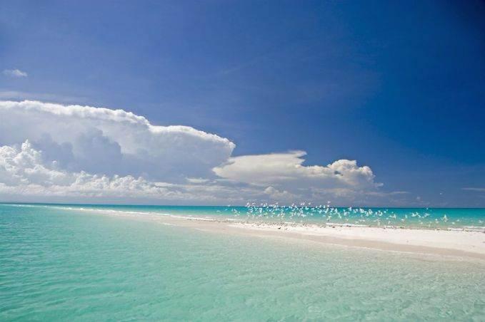 Mozambique, Anantara Medjumbe Island Resort (23)