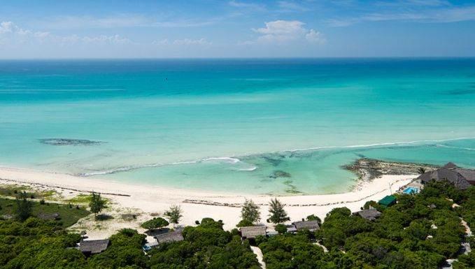 Mozambique, Anantara Medjumbe Island Resort (3)