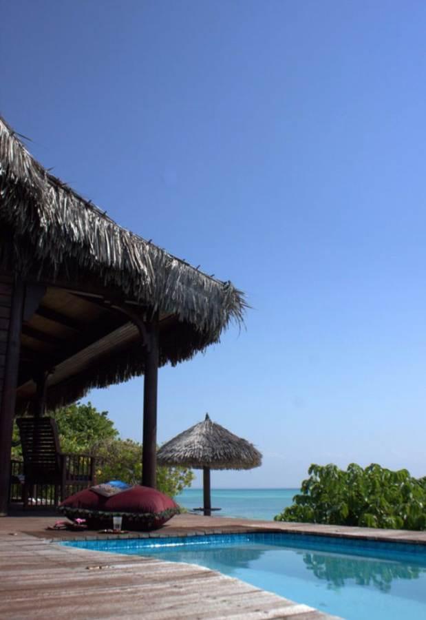 Mozambique, Anantara Medjumbe Island Resort (33)
