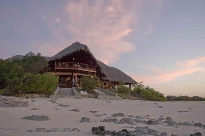 Mozambique, Anantara Medjumbe Island Resort (34)