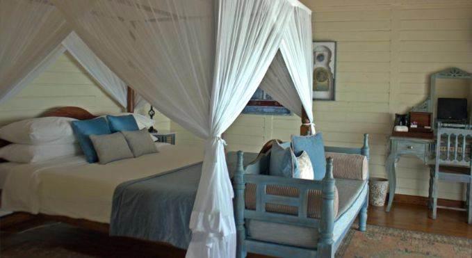 Mozambique, Anantara Medjumbe Island Resort (9)