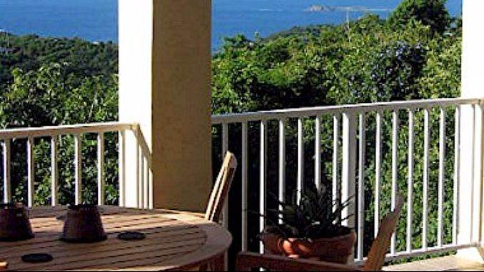 Relaxation Overflow Caneel Trailside Rental Cottage in St. Jhon (19)
