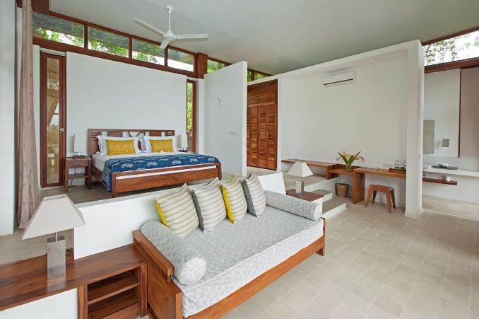 Tri Lanka SRI LANKAS STYLISH NEW RESORT (10)