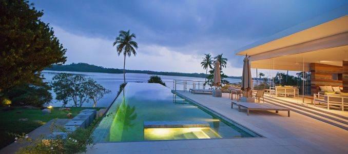 Tri Lanka SRI LANKAS STYLISH NEW RESORT (11)