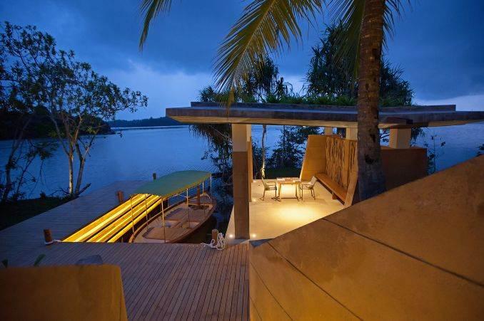 Tri Lanka SRI LANKAS STYLISH NEW RESORT (13)