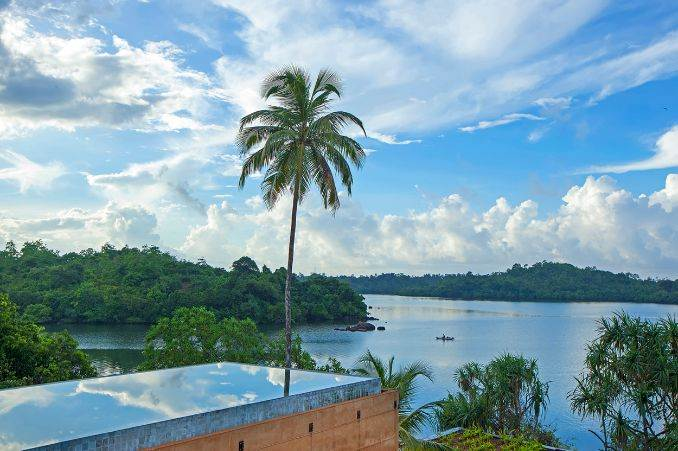 Tri Lanka SRI LANKAS STYLISH NEW RESORT (14)