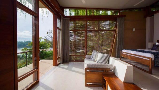 Tri Lanka SRI LANKAS STYLISH NEW RESORT (18)