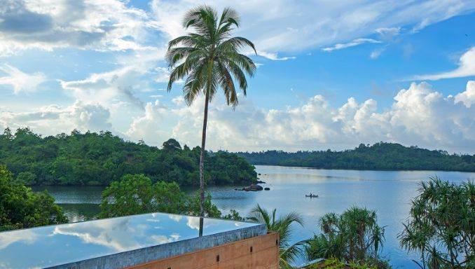 Tri Lanka SRI LANKAS STYLISH NEW RESORT (19)