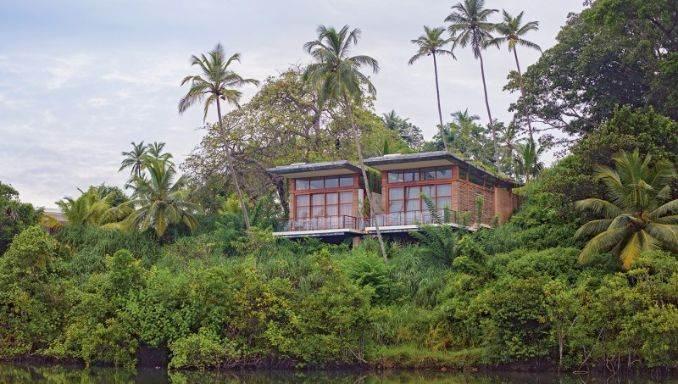 Tri Lanka SRI LANKAS STYLISH NEW RESORT (2)