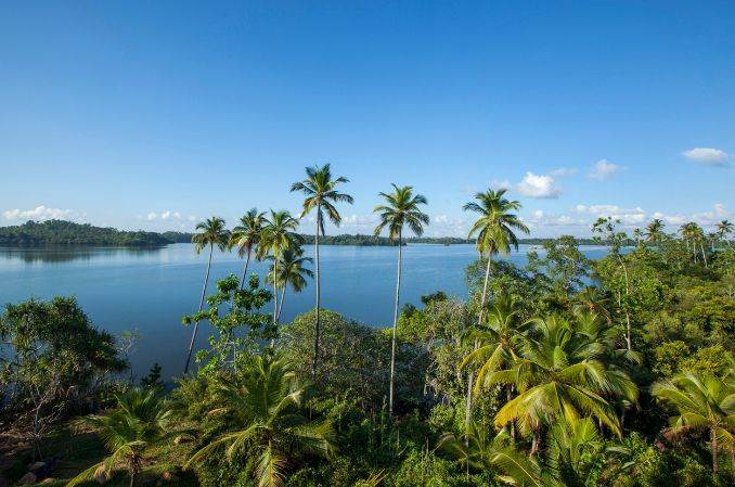 Tri Lanka SRI LANKAS STYLISH NEW RESORT (3)
