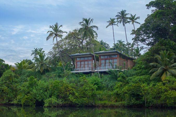 Tri Lanka SRI LANKAS STYLISH NEW RESORT (4)