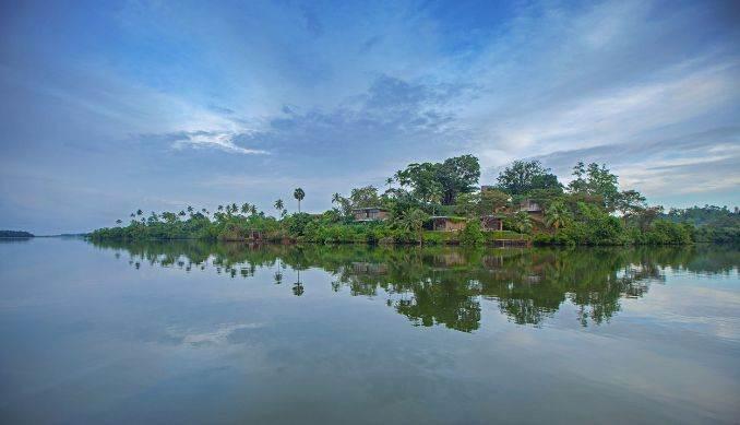 Tri Lanka SRI LANKAS STYLISH NEW RESORT (6)