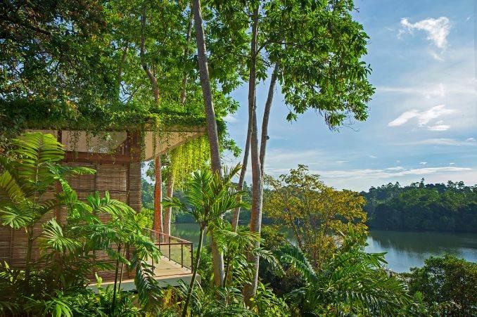Tri Lanka SRI LANKAS STYLISH NEW RESORT (8)