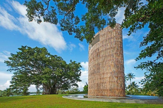 Tri Lanka SRI LANKAS STYLISH NEW RESORT (9)