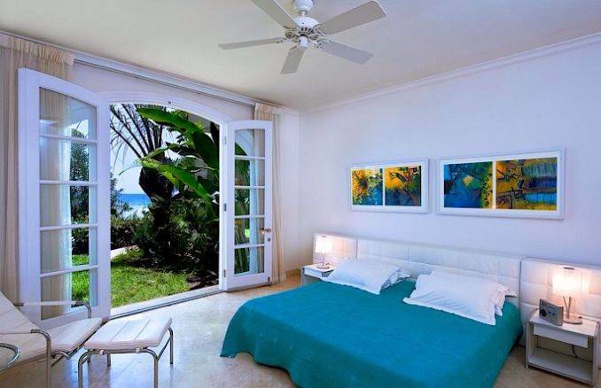Villa on the Caribbean coastSchooner Bay 102 (5)