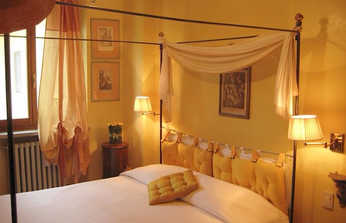 Vittoria -Breathtaking Antique Villa at Italian Countryside (12)