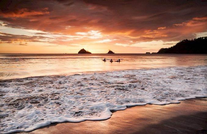 Casa Teja Absolute Beachfront Rental in Las Catalinas, Costa Rica (12)