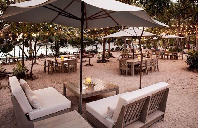 Casa Teja Absolute Beachfront Rental in Las Catalinas, Costa Rica (13)