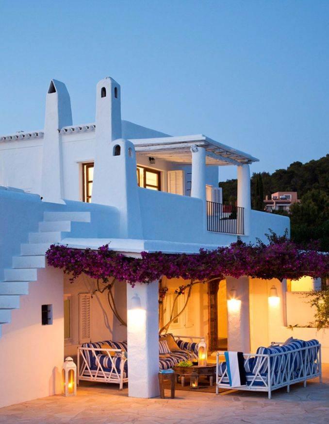 Great beach house in Ibiza (1)