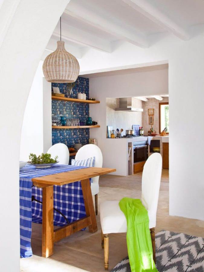 Great beach house in Ibiza (10)