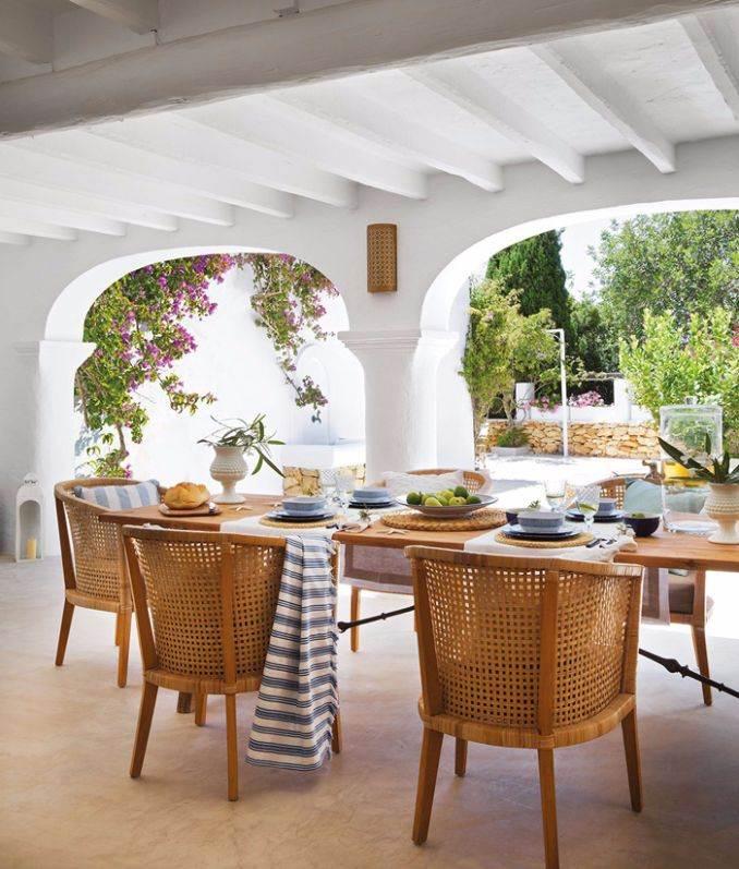 Great beach house in Ibiza (2)