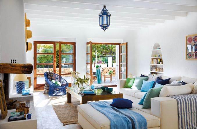 Great beach house in Ibiza (7)
