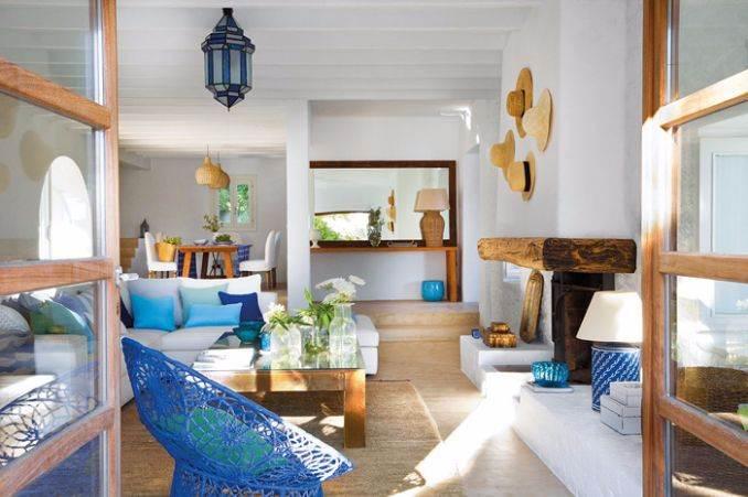 Great beach house in Ibiza (9)