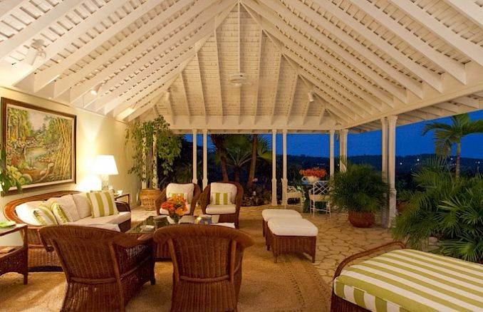 Stylish Caribbean Hideaway Windsong Modern Holiday Villa (10)