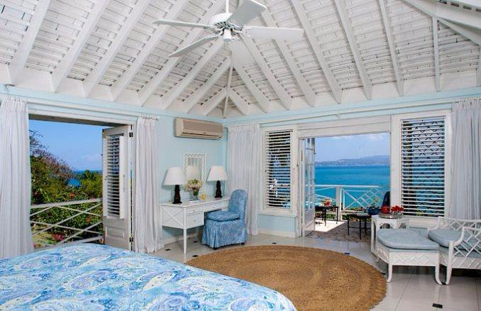 Stylish Caribbean Hideaway Windsong Modern Holiday Villa (12)